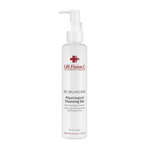 Cell Fusion C Valomasis veido gelis RE-BALANCING 180ml